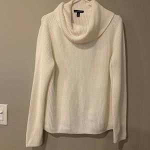 Land's End Cowl Neck Sweater ❄️ Size XL